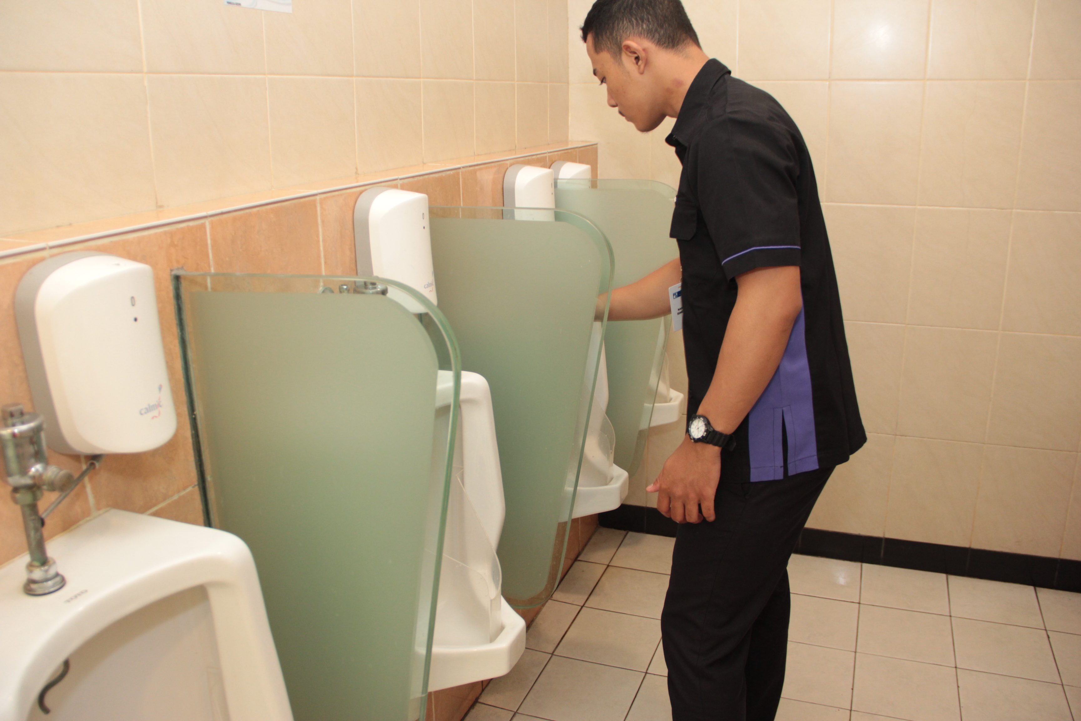 Cleaning Service Jakarta Pamekar Home Cleaning