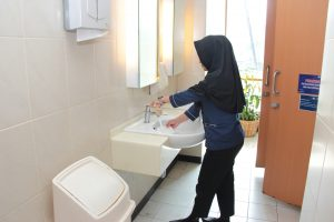 outsourcing cleaning service Jakarta